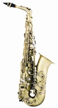 Alt saksofon Buffet Crampon BC8401-4-0 serija 400