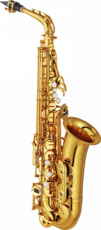 Alt saksofon Yamaha YAS-62