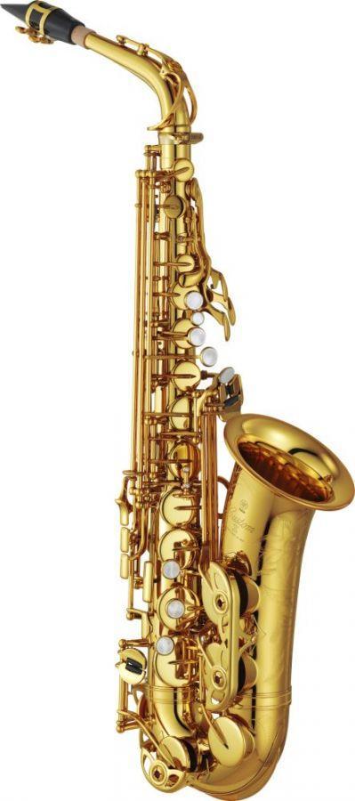 Alt saksofon Yamaha YAS-82Z