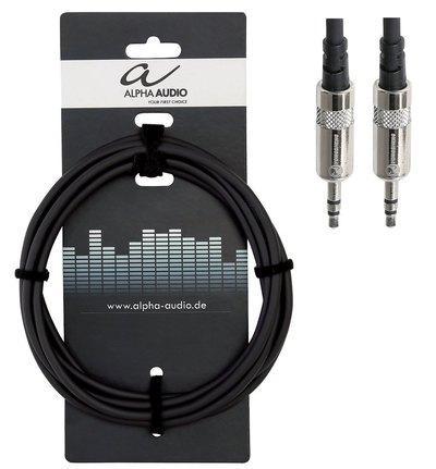 Avdio priključek Alpha Audio Pro Line Gewa