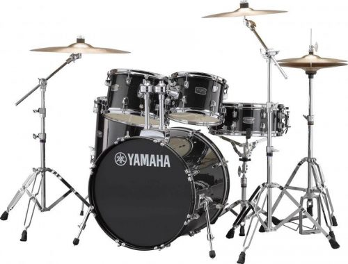"Bobni Yamaha Rydeen Drum Kit With 20"" Kick Drum & Cymbals - različne barve"