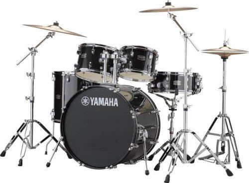 "Bobni Yamaha Rydeen Drum Kit With 22"" Kick Drum & Cymbals - različne barve"