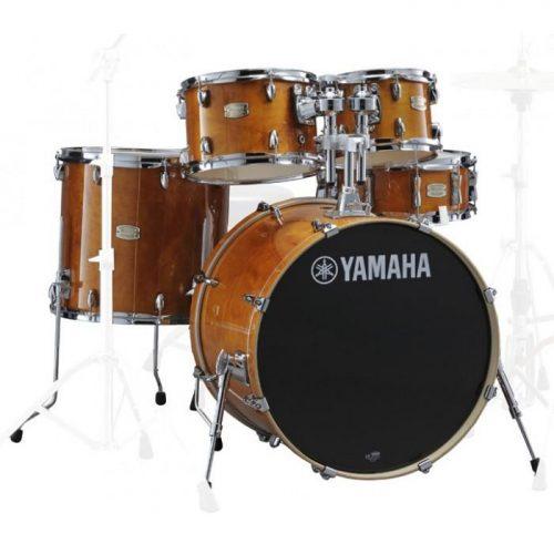 Bobni Yamaha Stage Custom Birch SBP2F5 - različne barve