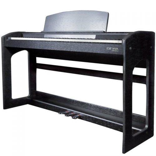 Digitalni klavir DP 220 G Gewa - različne barve