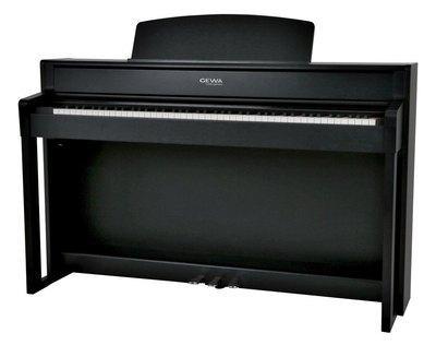 Digitalni klavir UP 280 G Gewa - različne barve