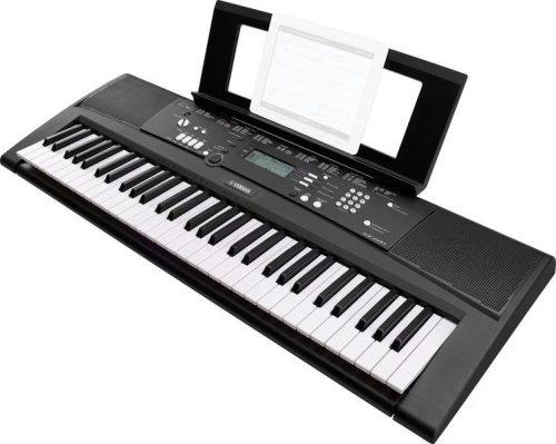 Električna klaviatura EZ-220