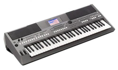 Električna klaviatura PSR-S670