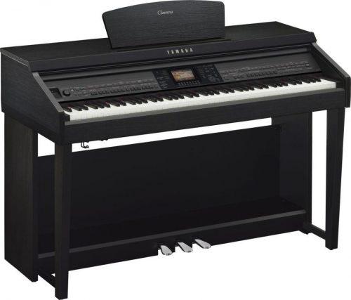 Električni klavir Clavinova CVP-701 Yamaha – različne barve