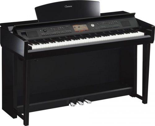 Električni klavir Clavinova CVP-705 Yamaha – različne barve