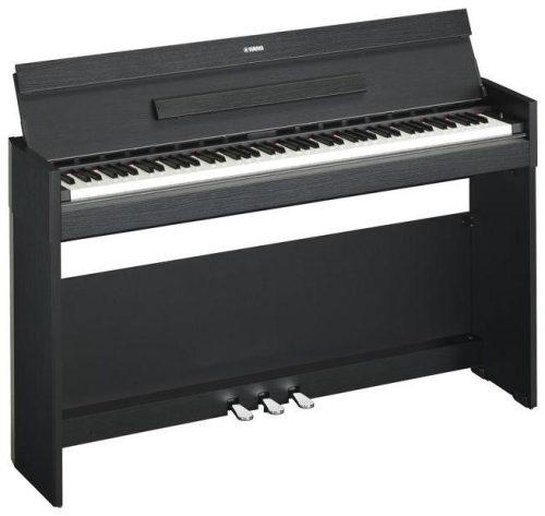 Električni klavir YDP-S52B Arius Yamaha - črni oreh