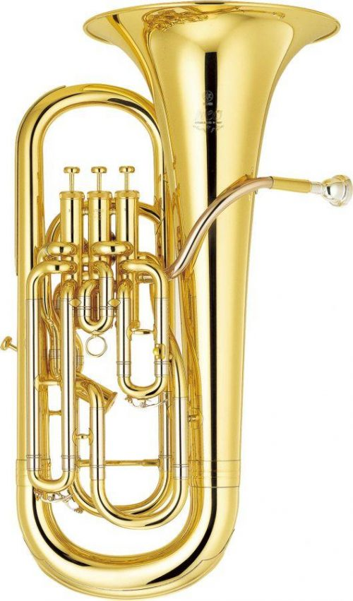 Eufonij Bb Yamaha YEP-642 II