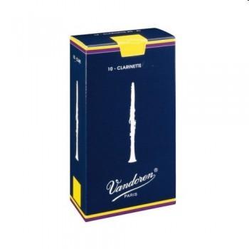Jezički Vandoren Classic Bb klarinet 4