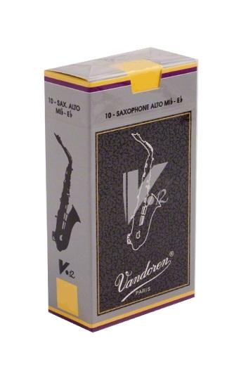Jezički Vandoren V12 Alt Sax 2