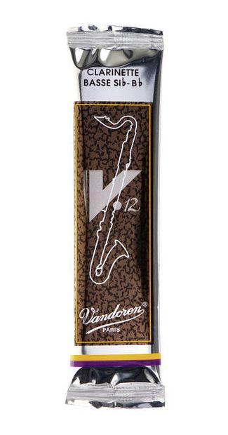 Jezički Vandoren V12 Bas klarinet 3