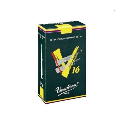 Jezički Vandoren V16 Sopran Sax 3