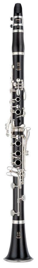Klarinet Bb Yamaha YCL-450