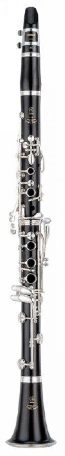 Klarinet Bb Yamaha YCL-650