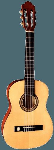 Klasična kitara Almeria Europe 1/2