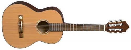 Klasična kitara Pro Natura Bronze Cailea 3/4