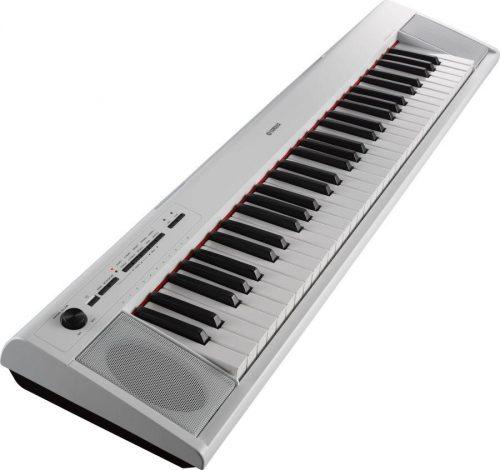 Klaviatura NP-12WH Yamaha