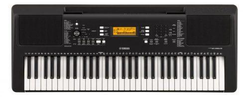Klaviatura PSR-E363 Yamaha