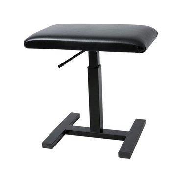 Klavirski stol Deluxe Auto Lift Gewa - hidravličen