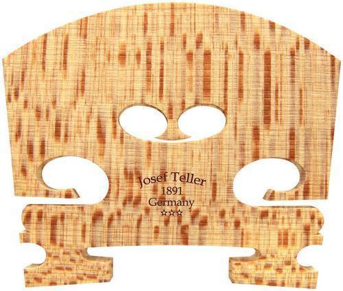 Kobilica za violino 4/4 Teller Gewa