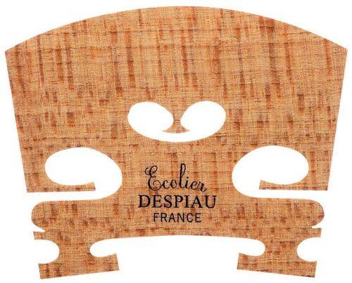 Kobilica za violino Ecolier Despiau Gewa - različne velikosti