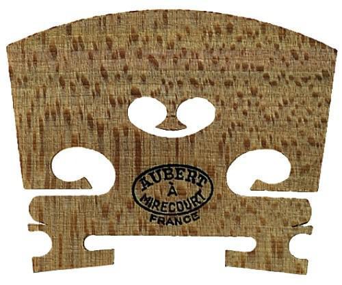 Kobilica za violino Luthier Aubert Gewa - različne velikosti