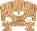 Kobilica za violino Teller Standard Gewa - različne velikosti