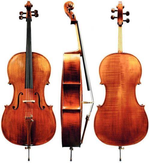 Koncertni violončelo 4/4 Heinrich Drechsler Germania Gewa – različni modeli