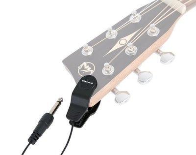 Kontaktni mikrofon Coxx CM-1