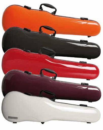 Kovček za violino Gewa Air 1.7 - različne barve