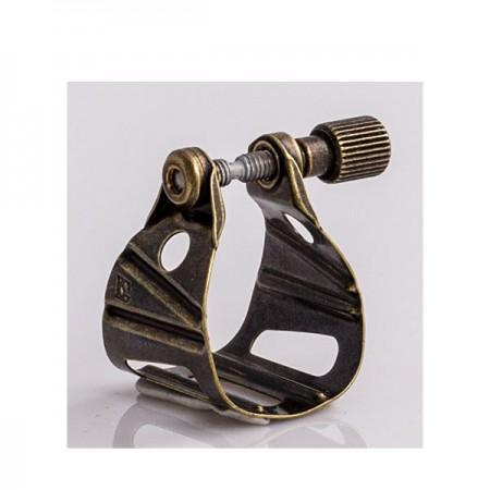 Ligatura za tenorski saksofon BG L29 MJ Jazz Gold