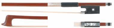 Lok za violino H. Walter Zapf Gewa - oktagonalni