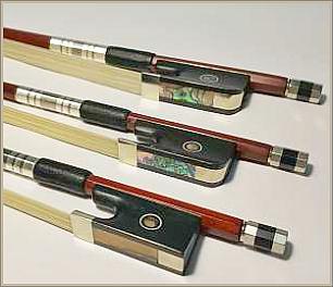 Lok za violino Tremolo Sielam - različne velikosti