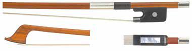 Lok za violončelo 4/4 iz brazilskega lesa Gewa – orkestrski