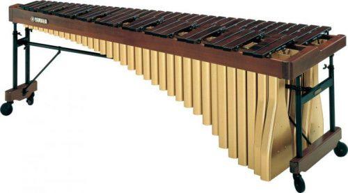 Marimba Yamaha YM-5100 A