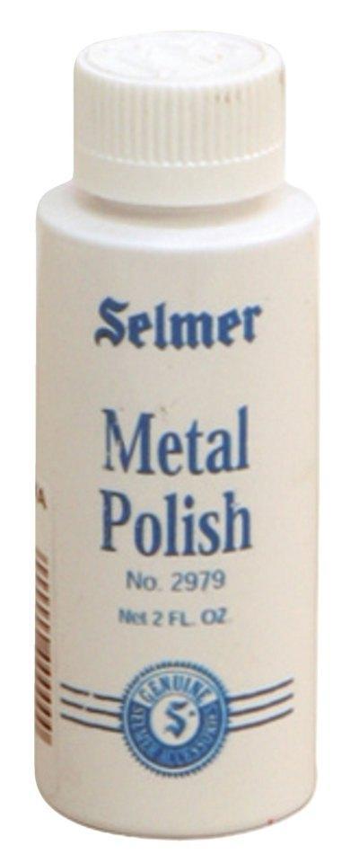 Metal polish Selmer