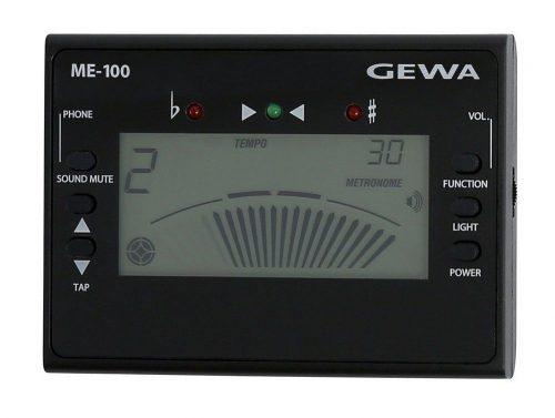 Metronom ME-100 Gewa