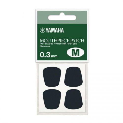 Nalepke za ustnik AMP3 Yamaha