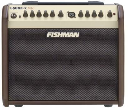 Ojačevalec za akustiko Fishman Loudmox Mini 240V