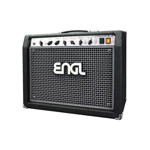 Ojačevalec za kitaro Engl Thunder 50 Reverb E 320 Valve Amplifier Combo