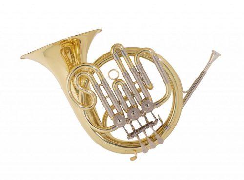 Otroški Bb horn MTP K-35 mini