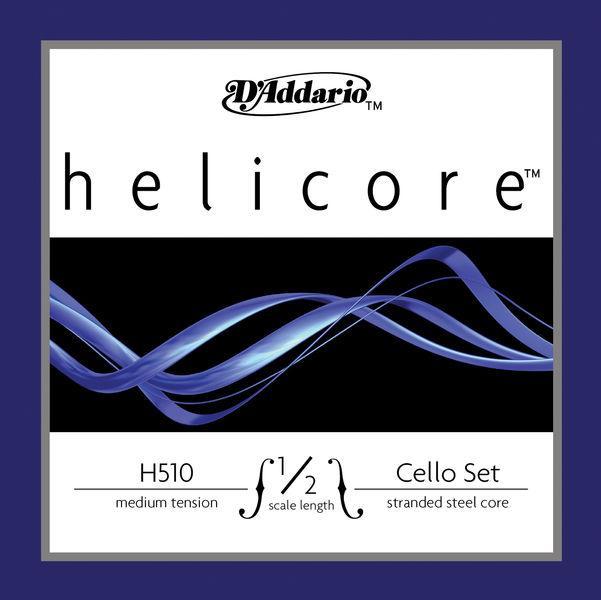 Set strun za čelo ½ Helicore H510-1/2M