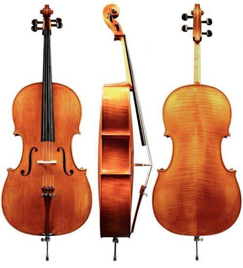 Solistični koncertni violončelo 4/4 Heinrich Drechsler Germania Gewa - različni modeli