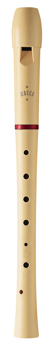 Sopran kljunasta flavta Moeck 1025
