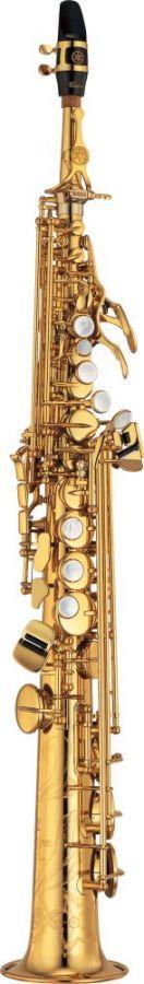 Sopran saksofon Yamaha YSS-875 EX