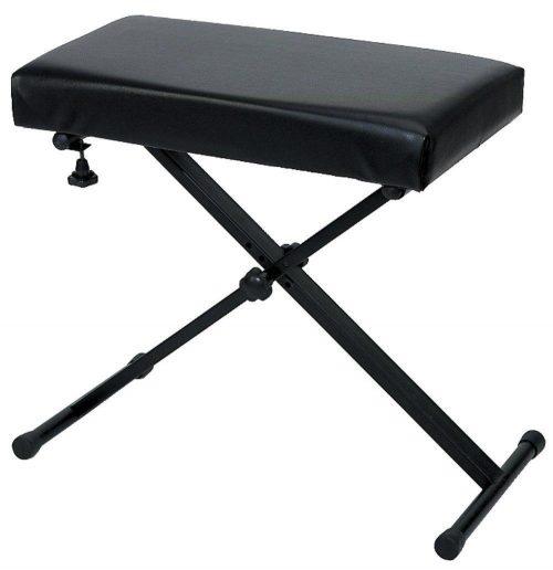 Stol za klaviaturo BSX Gewa