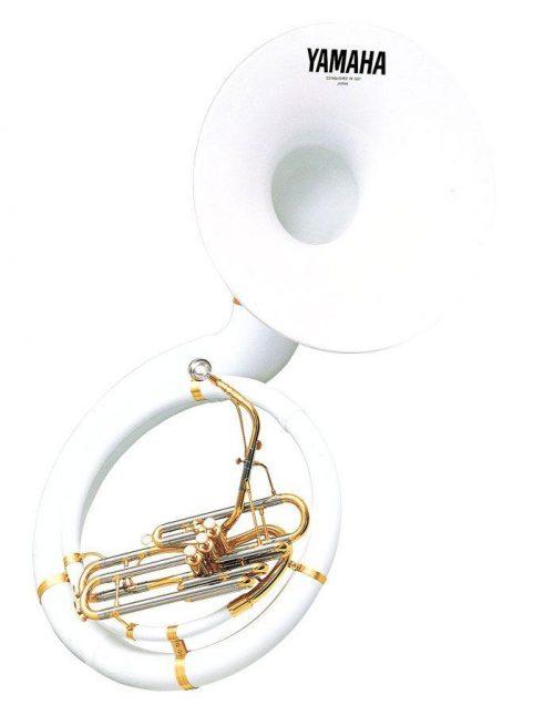 Suzafon Bb YSH-301 Yamaha